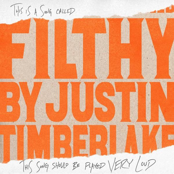 Justin Timberlake Fifthy