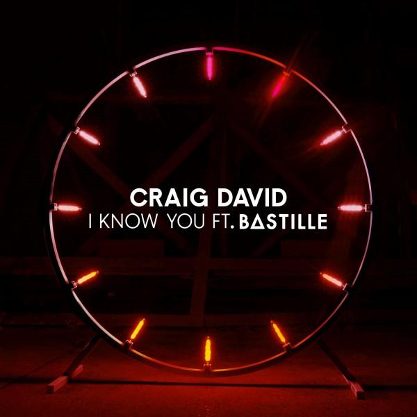 Graig David Bastille