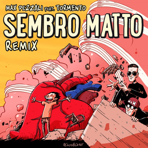 Sembro matto remix